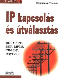 IP Kapcsolás és útválasztás