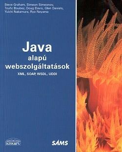 Java alapú webszolgáltatások