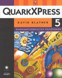 QuarkXPress 5 I-II.