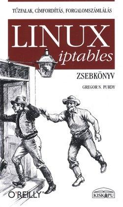Linux iptables zsebkönyv