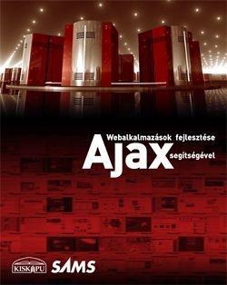 Webalkalmazások fejlesztése Ajax segítségével