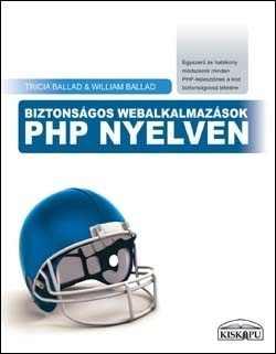 Biztonságos webalkalmazások PHP nyelven